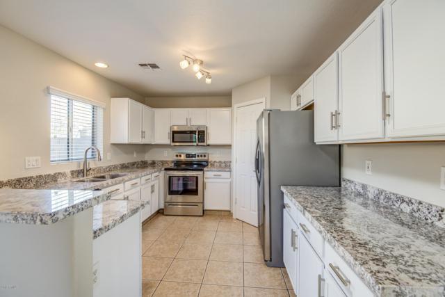 12618 W Ash Street, El Mirage, AZ 85335 (MLS #5852354) :: RE/MAX Excalibur