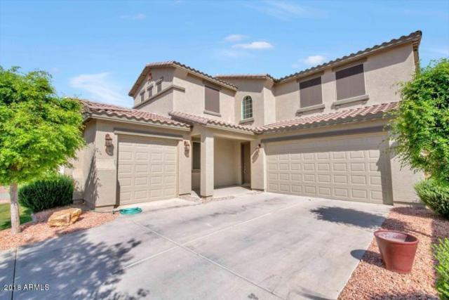 42548 W Cheyenne Drive, Maricopa, AZ 85138 (MLS #5852369) :: The Property Partners at eXp Realty