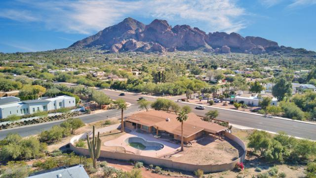 4528 E Lincoln Drive, Paradise Valley, AZ 85253 (MLS #5852388) :: Lux Home Group at  Keller Williams Realty Phoenix