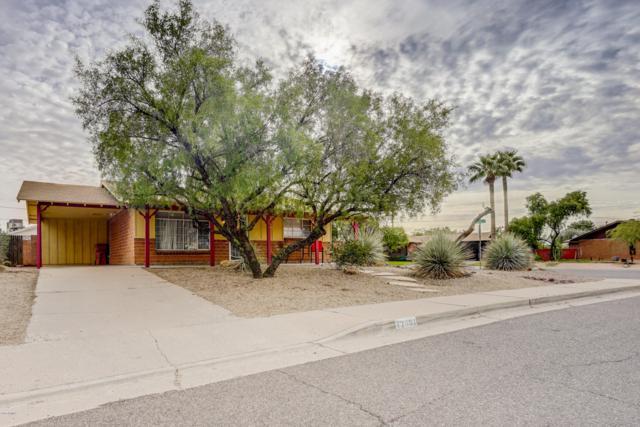 2001 N 87TH Street, Scottsdale, AZ 85257 (MLS #5852407) :: Kepple Real Estate Group