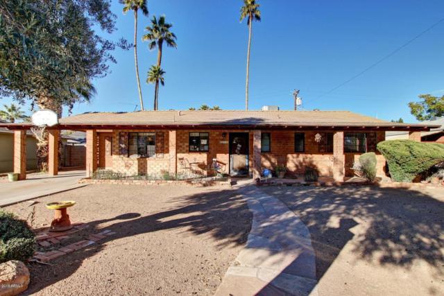4820 E Pinchot Avenue, Phoenix, AZ 85018 (MLS #5852411) :: The W Group