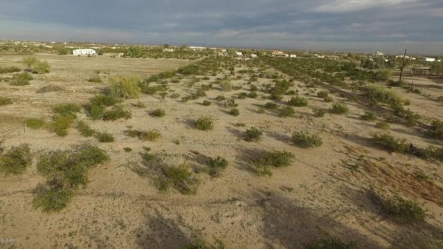 9095 N Warren Road, Maricopa, AZ 85139 (MLS #5852418) :: The W Group