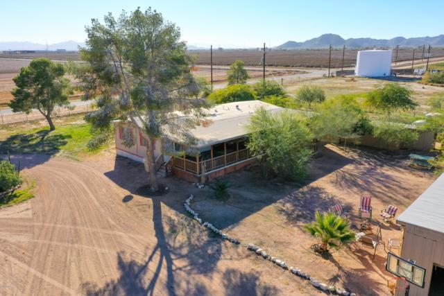 51018 W Val Vista Road, Maricopa, AZ 85139 (MLS #5852420) :: Revelation Real Estate