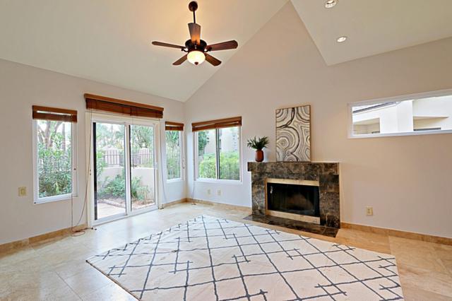 7272 E Gainey Ranch Road #99, Scottsdale, AZ 85258 (MLS #5852424) :: Revelation Real Estate