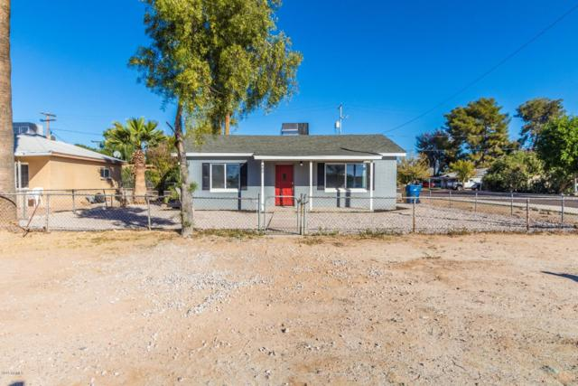 402 W Baseline Road, Buckeye, AZ 85326 (MLS #5852426) :: The Everest Team at My Home Group