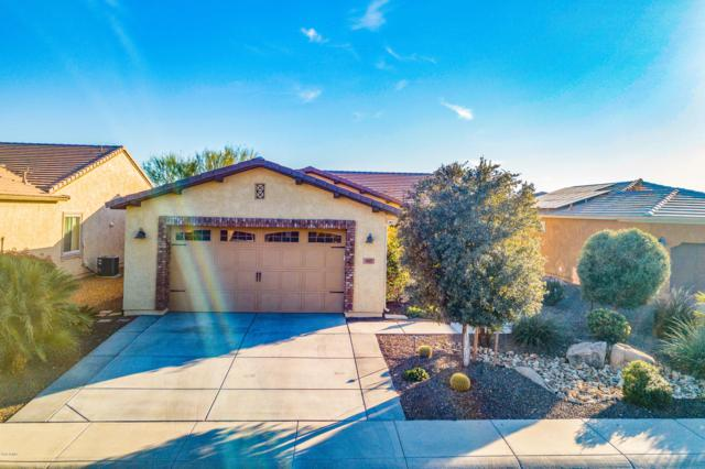 917 E Vesper Trail, San Tan Valley, AZ 85140 (MLS #5852428) :: The Jesse Herfel Real Estate Group
