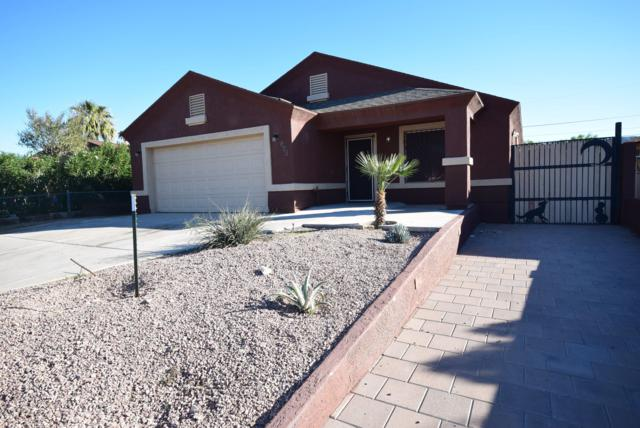 405 W La Mirada Drive, Phoenix, AZ 85041 (MLS #5852442) :: Team Wilson Real Estate