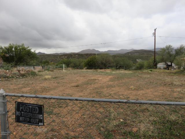 34600 S Vladimir Street, Black Canyon City, AZ 85324 (MLS #5852446) :: Conway Real Estate