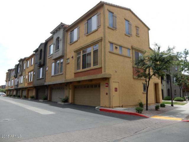 2401 E Rio Salado Parkway #1047, Tempe, AZ 85281 (MLS #5852458) :: The Daniel Montez Real Estate Group
