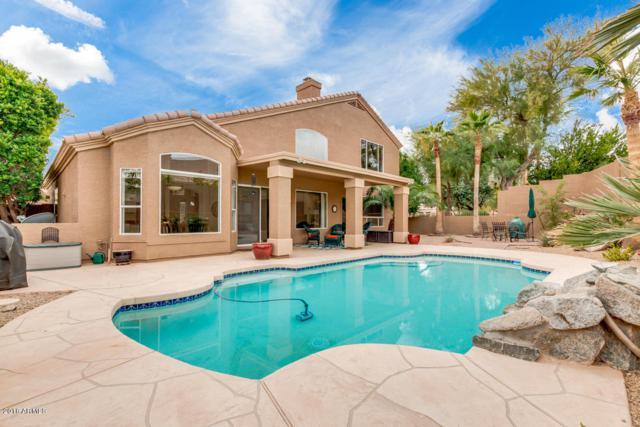 142 W Briarwood Terrace, Phoenix, AZ 85045 (MLS #5852481) :: The W Group