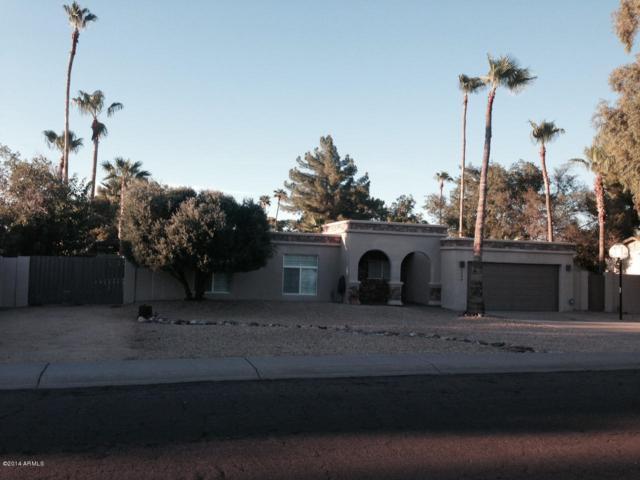 5334 E Friess Drive, Scottsdale, AZ 85254 (MLS #5852495) :: Arizona 1 Real Estate Team