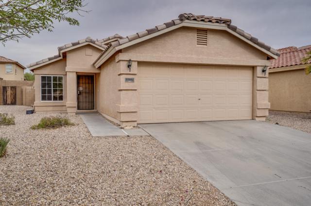 22802 W La Pasada Boulevard, Buckeye, AZ 85326 (MLS #5852512) :: Desert Home Premier