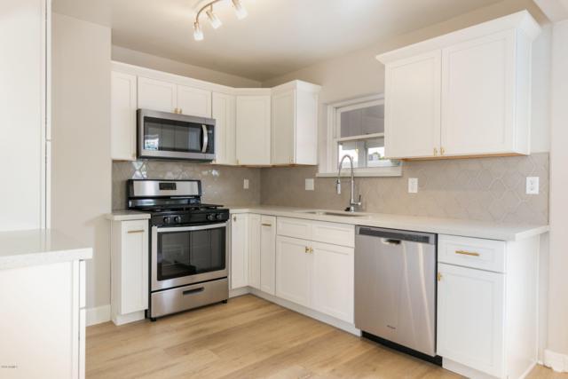 1809 N 25TH Place, Phoenix, AZ 85008 (MLS #5852529) :: The Daniel Montez Real Estate Group