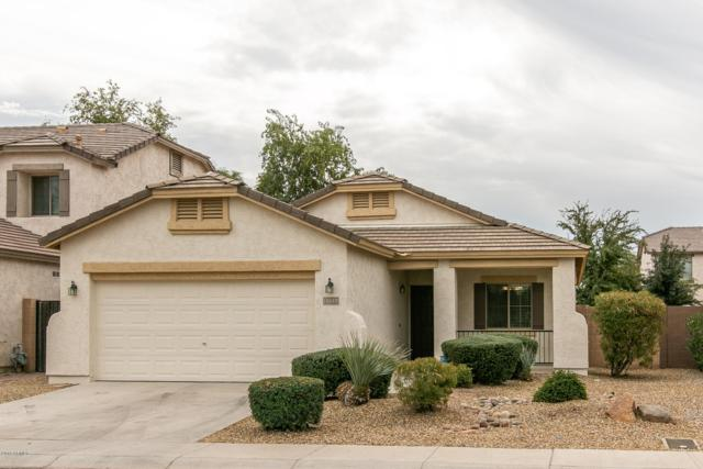 18519 W Mission Lane, Waddell, AZ 85355 (MLS #5852533) :: Kepple Real Estate Group
