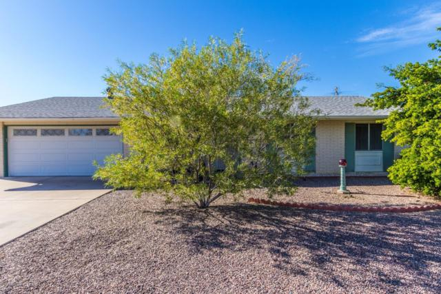 14032 N Lakeforest Drive, Sun City, AZ 85351 (MLS #5852534) :: Conway Real Estate