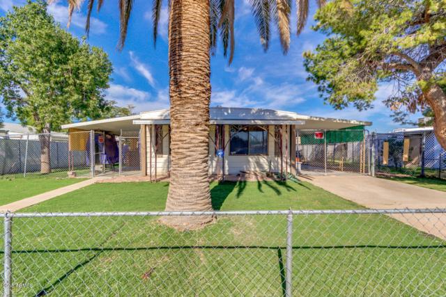 836 W Calle Del Norte, Chandler, AZ 85225 (MLS #5852555) :: The Daniel Montez Real Estate Group