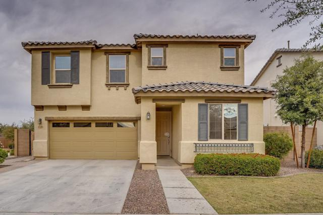 21262 E Cherrywood Drive E, Queen Creek, AZ 85142 (MLS #5852575) :: Gilbert Arizona Realty