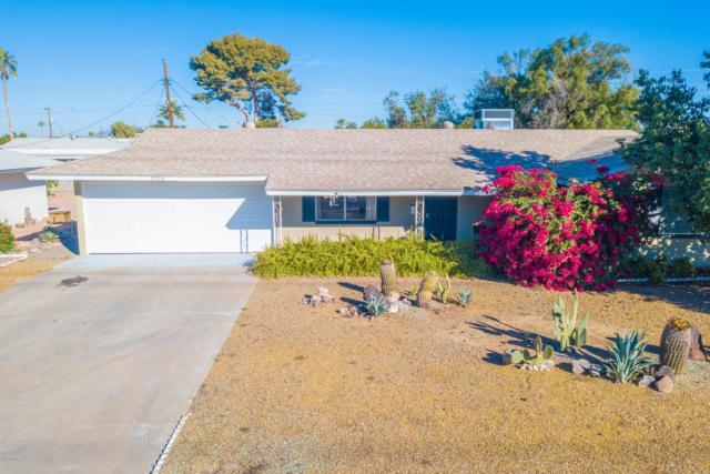 5726 E University Drive, Mesa, AZ 85205 (MLS #5852599) :: CANAM Realty Group