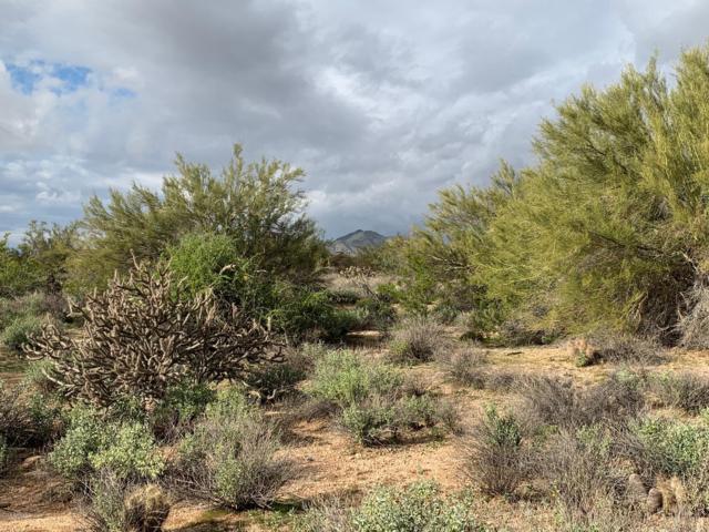 7752 E Lazy J Road, Scottsdale, AZ 85266 (MLS #5852601) :: The Kenny Klaus Team