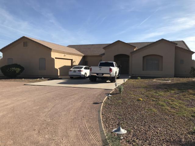 22919 N 85TH Avenue, Peoria, AZ 85383 (MLS #5852611) :: RE/MAX Excalibur