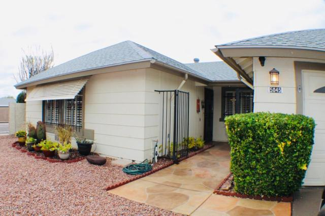 5045 E Morning Star Drive, Phoenix, AZ 85044 (MLS #5852612) :: Relevate | Phoenix