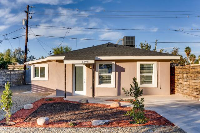 2028 E Yale Street, Phoenix, AZ 85006 (MLS #5852624) :: Occasio Realty