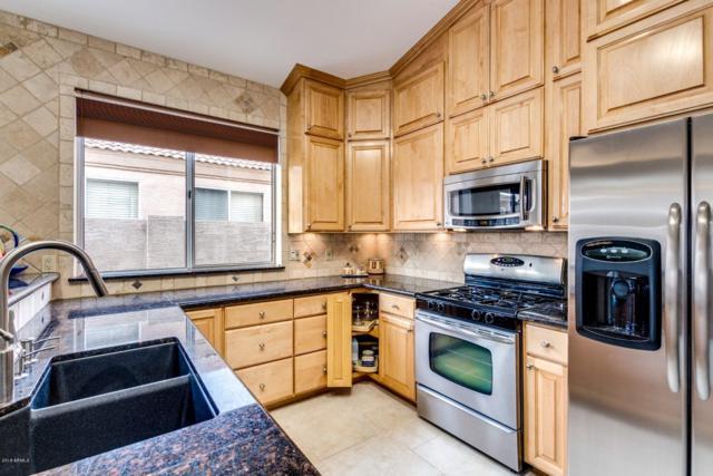 867 N Gregory Place, Chandler, AZ 85226 (MLS #5852644) :: Gilbert Arizona Realty