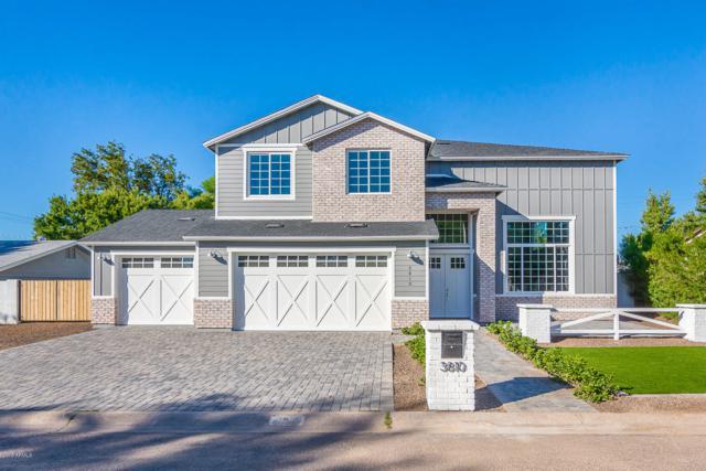 3810 E Devonshire Avenue, Phoenix, AZ 85018 (MLS #5852648) :: Conway Real Estate