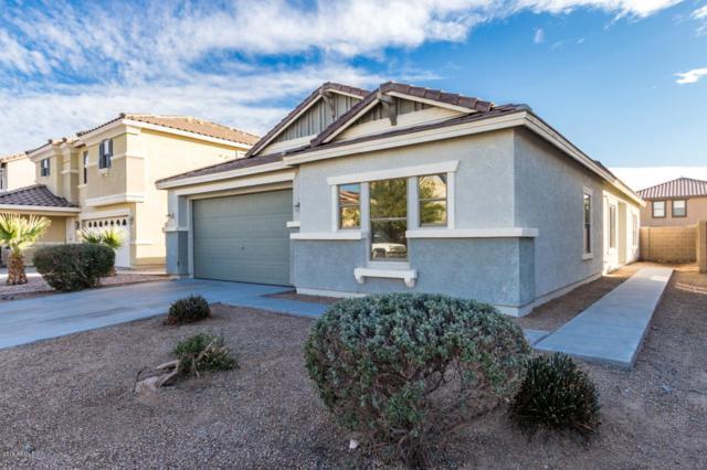 25853 W Lynne Lane, Buckeye, AZ 85326 (MLS #5852661) :: The Results Group