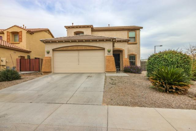 17280 W Tara Lane, Surprise, AZ 85388 (MLS #5852674) :: Conway Real Estate
