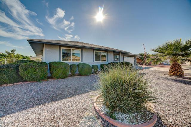 11117 W Mirandy Court W, Sun City, AZ 85351 (MLS #5852677) :: CC & Co. Real Estate Team