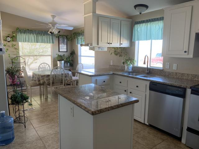 32401 W Southern Pacific Trail, Arlington, AZ 85322 (MLS #5852696) :: The Daniel Montez Real Estate Group