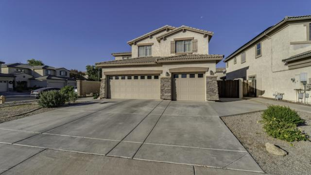 15416 N 172nd Lane, Surprise, AZ 85388 (MLS #5852756) :: Conway Real Estate