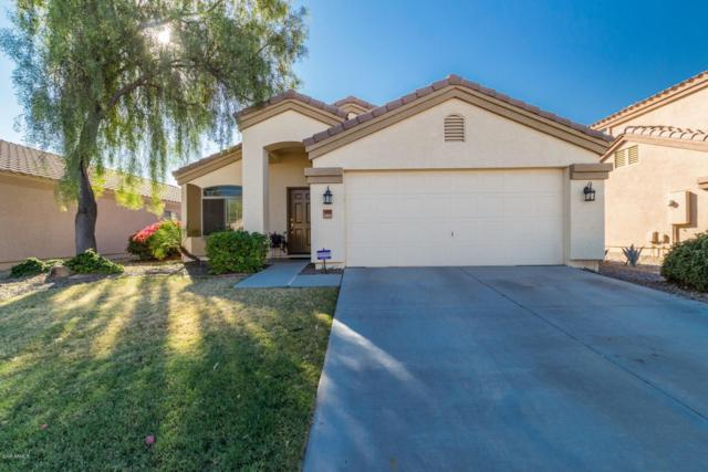 10631 W Sonora Street, Tolleson, AZ 85353 (MLS #5852787) :: Gilbert Arizona Realty