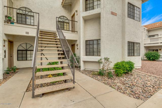 930 N Mesa Drive #1097, Mesa, AZ 85201 (MLS #5852793) :: The Daniel Montez Real Estate Group