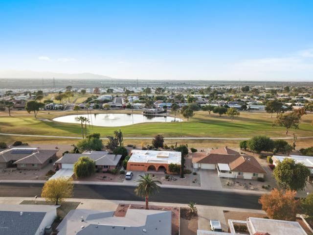 16104 N 109TH Lane, Sun City, AZ 85351 (MLS #5852802) :: The Laughton Team