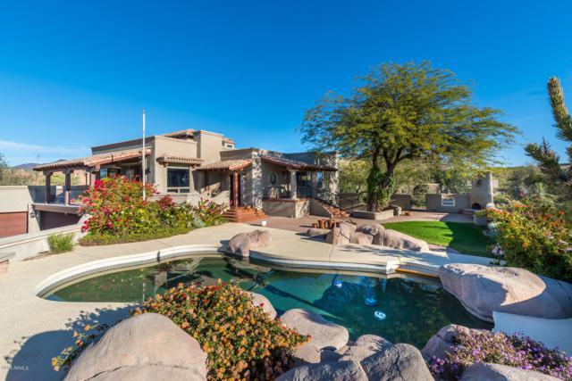 38525 N 102ND Street, Scottsdale, AZ 85262 (MLS #5852820) :: Team Wilson Real Estate
