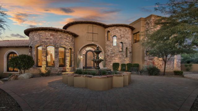 34777 N 44TH Street, Cave Creek, AZ 85331 (MLS #5852846) :: Yost Realty Group at RE/MAX Casa Grande