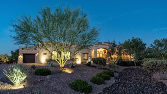6550 E Arroyo Verdi Road, Gold Canyon, AZ 85118 (MLS #5852874) :: Brett Tanner Home Selling Team