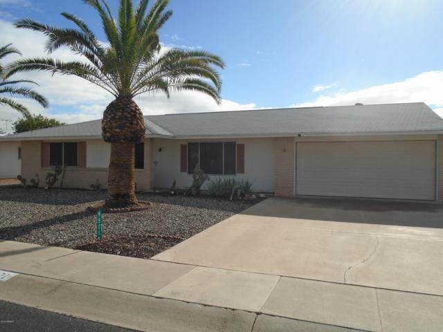 9521 W Hidden Valley Circle N, Sun City, AZ 85351 (MLS #5852877) :: The W Group