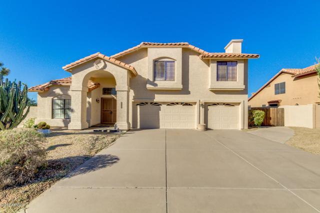 13080 N 102ND Place, Scottsdale, AZ 85260 (MLS #5852878) :: Arizona 1 Real Estate Team