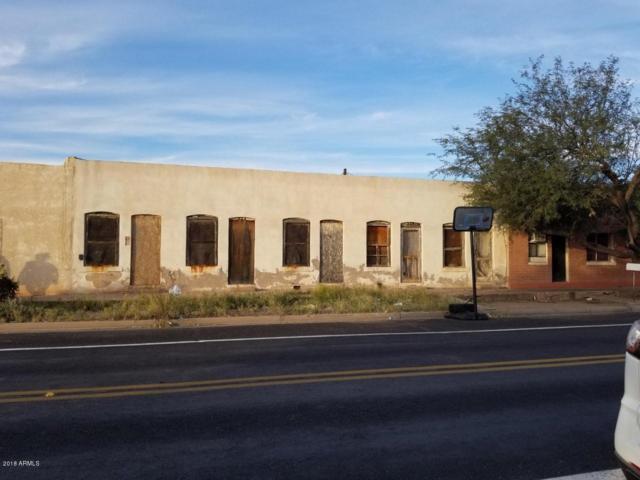 322 - 1/3 E 6th Street, Douglas, AZ 85607 (MLS #5852915) :: Scott Gaertner Group