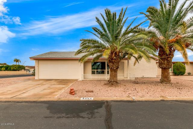 8004 E Flossmoor Avenue, Mesa, AZ 85208 (MLS #5852928) :: Team Wilson Real Estate