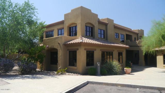 7301 E Sundance Trail D103, Carefree, AZ 85377 (MLS #5852930) :: Brett Tanner Home Selling Team