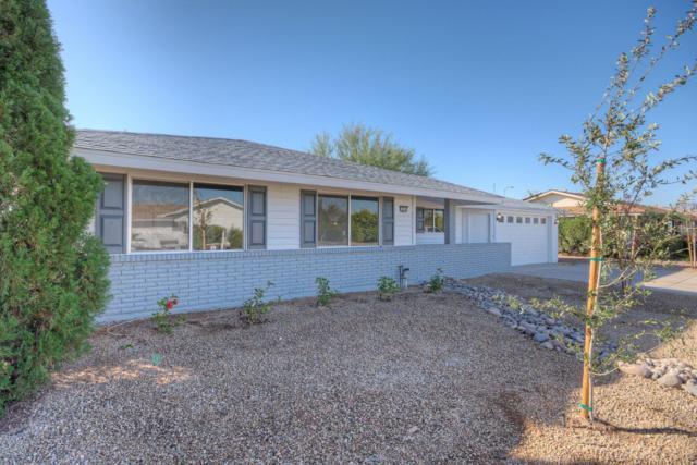 9319 W Arrowhead Drive, Sun City, AZ 85351 (MLS #5852933) :: Lux Home Group at  Keller Williams Realty Phoenix