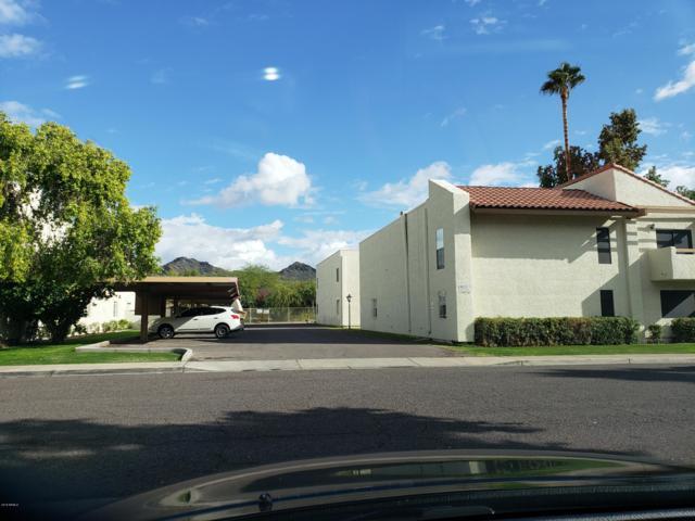 8842 N 8TH Street #101, Phoenix, AZ 85020 (MLS #5852939) :: Team Wilson Real Estate
