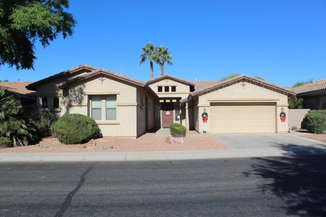 474 W Remington Drive, Chandler, AZ 85286 (MLS #5852945) :: The Kenny Klaus Team