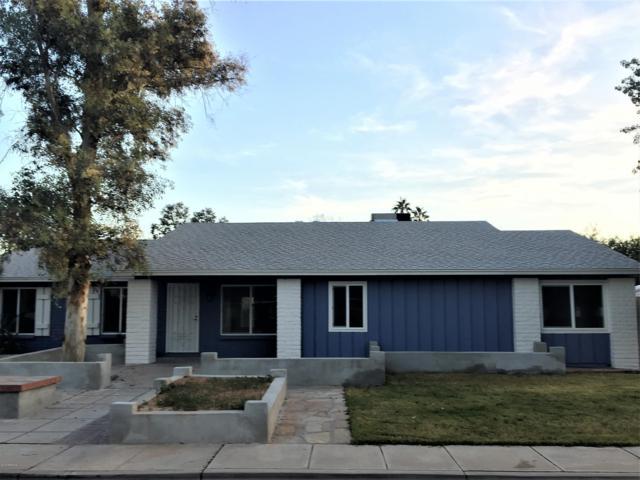 625 W Keats Avenue, Mesa, AZ 85210 (MLS #5852951) :: Yost Realty Group at RE/MAX Casa Grande