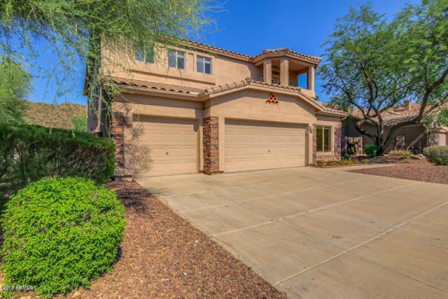 3602 N Sonoran Heights, Mesa, AZ 85207 (MLS #5852960) :: RE/MAX Excalibur