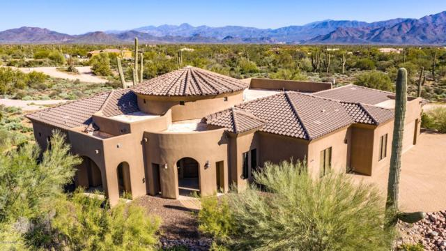 16738 E Lone Mountain Road, Scottsdale, AZ 85262 (MLS #5852962) :: RE/MAX Excalibur